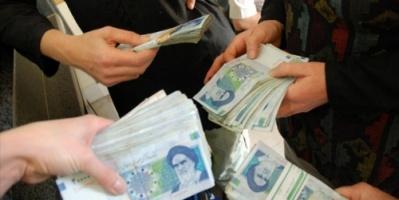 انهيار متواصل يهبط بالعملة الإيرانية لمستوى قياسي