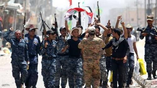 العراق : عشرات القتلى من داعش في عمليات أمنية نوعية