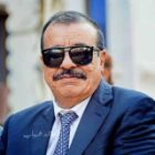 اللواء بن بريك يدين قيام ميليشيات الحوثي الانقلابية بإطلاق الصواريخ على السعودية