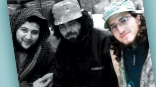 البنتاغون: معتقلو «داعش» قد ينقلون إلى غوانتانامو