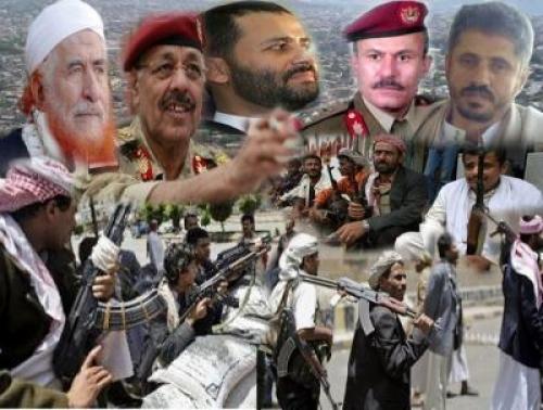 """""""الإرهاب"""" من صالح إلى هادي.. ومازال الاحتفال بقتلنا مستمراً.. """"تقرير خاص"""""""