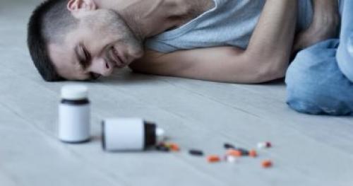 اضرار ادمان المخدرات عديدة منها الإصابة بأمراض القلب