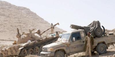 مقتل سبعة من ميليشيا الحوثي في عملية نوعية للجيش الوطني في الجوف