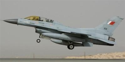 بعد الاعتداء على الطائرات الإماراتية قطر تتهم البحرين بانتهاك مجالها الجوي