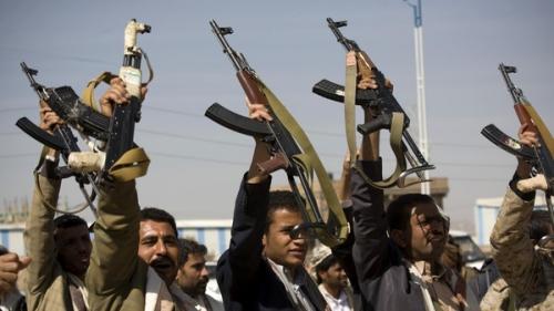 خدع حوثية .. عمليات إرهابية تحت مسمى داعش والقاعدة