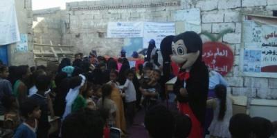 بدعم من منظمة اليونيسيف .. جمعية التعايش الإجتماعي تنفذ برنامج الحملة الطارئة للتحصين