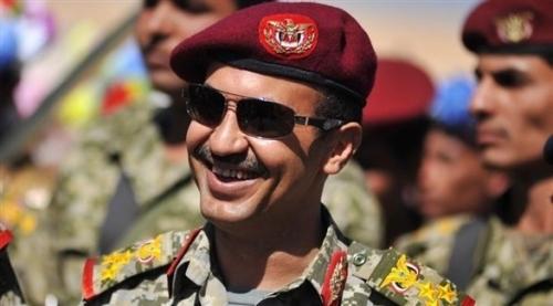 استعداد روسي للتعاون مع الشرعية لرفع العقوبات عن أحمد علي صالح