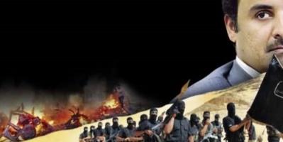 خالد الهيل: الدوحة داعمة للإرهاب