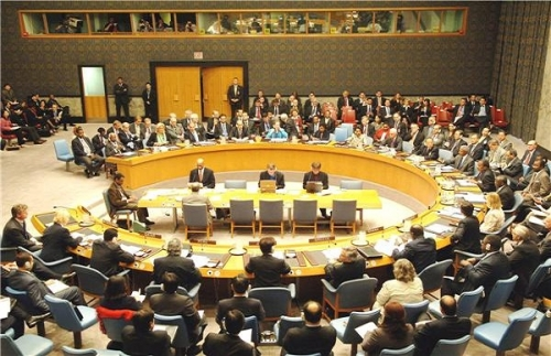 مجلس الأمن يعرب عن قلقه إزاء تدهور الوضع الإنساني باليمن