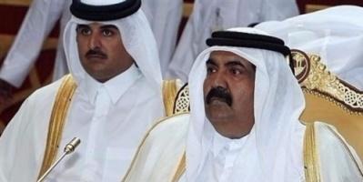 النظام القطري يتسول لإنقاذ إقتصاده