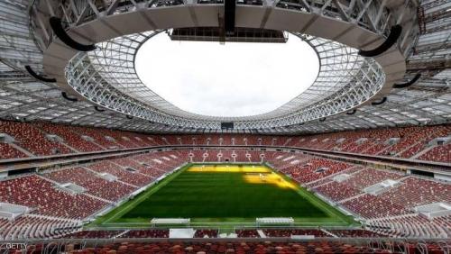 الكرة السعودية تستبق انطلاق مونديال روسيا بإنجاز جديد