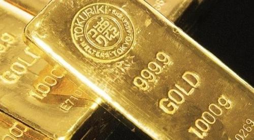 تراجع جديد لأسعار الذهب في التعاملات الأمريكية