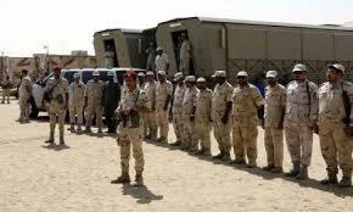 القوات السعودية تنفذ الخطة العسكرية الأولى قبالة الحدود اليمنية وتتأهب لتنفيذ الخطة التالية