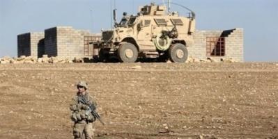 البنتاغون: مقتل جندي أمريكي في انفجار عبوة ناسفة بسوريا