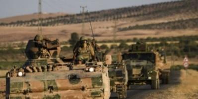 مقتل 5 جنود أتراك في هجوم لمسلحين أكراد بتركيا