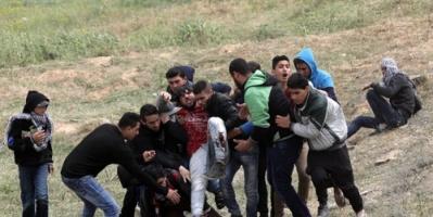 الأزهر يدين قمع الاحتلال لمسيرات فلسطينية في ذكرى يوم الأرض