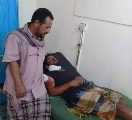 القيادة المحلية للانتقالي في كرش تعزي باستشهاد عدد من ابطال المقاومة في جبهة كرش