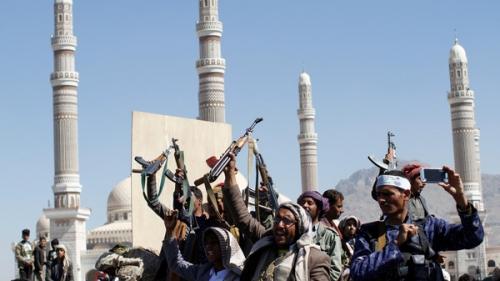 البيت الأبيض: الحوثيون يعطلون السلام في اليمن