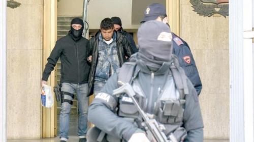 الشرطة الإيطالية تلقي القبض على مغربي مشتبه بالإرهاب
