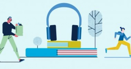 جوجل تكشف عن مميزات جديدة لمتجر الكتب الصوتية Play Books