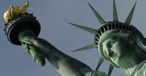 تمثال الحرية .. من مصر إلى أمريكا .. ابنة الأقصر تهدي العالم