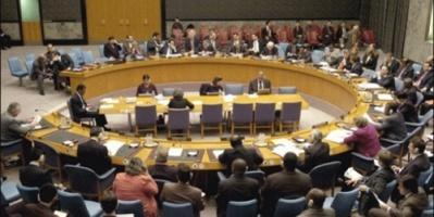 تفاصيل الاجتماع الطارئ بمجلس الأمن لبحث التداعيات في قطاع غزة