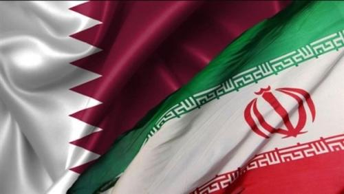 قطر تسعى لإنقاذ نظام طهران بتوفير فرص عمل للإيرانيين