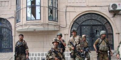 نقل جنود من الحرس الجمهوري بحرا من عدن إلى الساحل الغربي