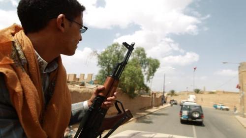 عملية عسكرية مباغته للجيش في صعدة والسيطر على معسكر ومواقع استراتيجية