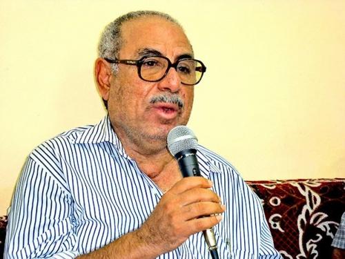 شلال معزيا آل باسنيد : برحيله  خسر الجنوب هامة وطنية وعلما شامخاً
