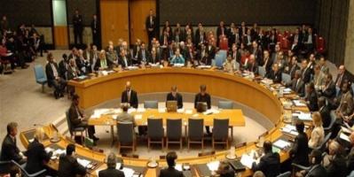 جلسة طارئة لمجلس الأمن لبحث الوضع في غزة