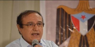 في رثاء رفيق النضال الشاق من أجل الحرية والاستقلال الفقيد المحامي / بدر باسنيد