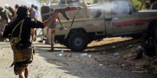 الإصلاح يستغل سلطته في تعز ويعتقل ناشطين على ذمة اغتيال دوكم