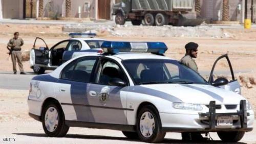 السعودية  .. الجهات الأمنية تتدخل لحماية فتاة في حفر الباطن