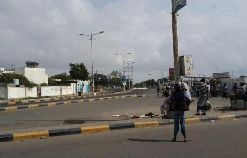 دوي انفجار يهز مدينة خورمكسر ولا أنباء عن ضحايا