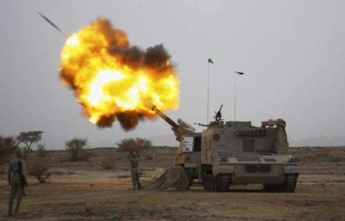 بدعم من قوات  التحالف .. الجيش يحبط محاولات تسلل للحوثيين بحيس