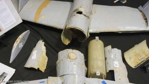 إطلاق صاروخ باليستي باتجاه ظهران .. وسقوطه باليمن