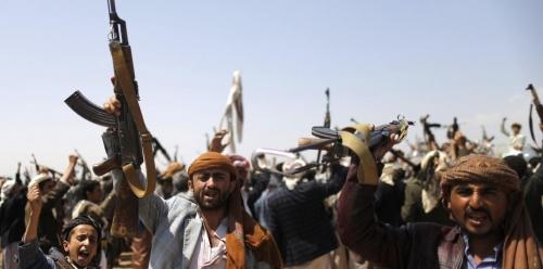 """في مؤشر على الانهيار بمعقلها الرئيس.. مليشيا الحوثي تستدعي """" النخبة """" للدفاع عن صعدة"""