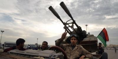 اشتبكات عنيفة بين الجيش الليبي وميليشيات تشادية في سبها