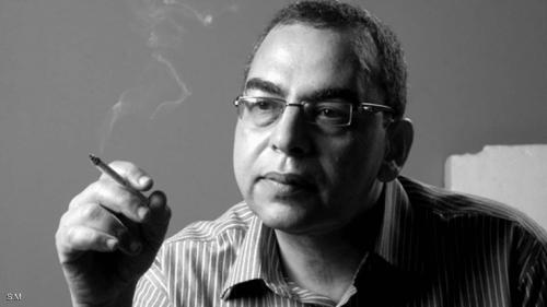 رحيل كاتب الخيال العلمي المصري أحمد خالد توفيق