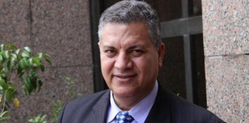 انتحار نجل السياسي المصري الشهير حمدي الفخراني