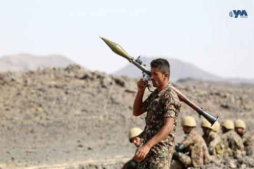 موسكو تدعم وقف فوري  للقتال  في اليمن