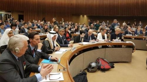 السعودية تسلم الأمم المتحدة 500 مليون دولار لتطوير خطة الاستجابة الإنسانية باليمن