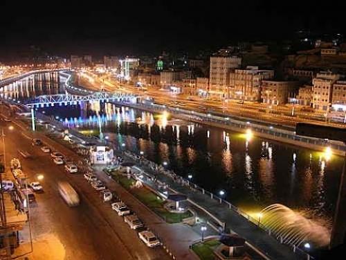 تحسن في كهرباء ساحل حضرموت خلال الساعات القادمة بعد وصول كمية من المازوت الى محطة باجرش