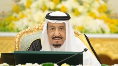 السعودية تعبر عن تقديرها للموقف الأميركي من ضرورة التصدي للخطر الإيراني