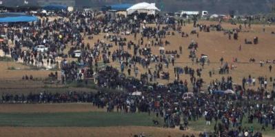 """الجامعة العربية تطلب تحقيقا دوليا بـ""""جرائم يوم الأرض"""""""