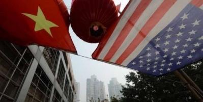 """انطلاق """"الحرب التجارية"""" بين الولايات المتحدة والصين"""