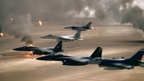 التحالف يدمر تعزيزات عسكرية حوثية بين البيضاء ومأرب