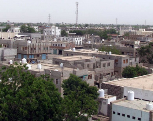 مقتل مدني وإصابة خمسة في إطلاق نار بلحج