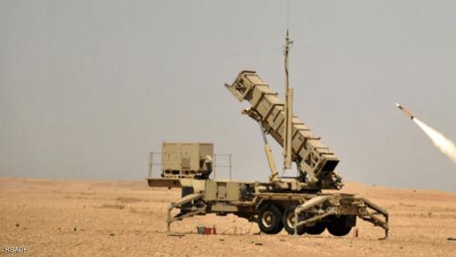 المالكي: قوات الدفاع الجوي السعودي تعترض صاروخ باليستي اطلقته المليشيا